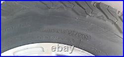 07-13 Toyota Tundra 18 Wheels Aluminum Rims w BF Goodrich All Terrain KO2 Tires
