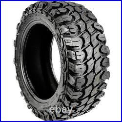 2 New Gladiator X-Comp M/T LT 37X13.50R24 Load E 10 Ply MT Mud Tires