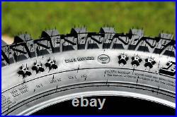 2 New Radar Renegade R5 M/T LT 32X11.50R15 Load C 6 Ply MT Mud Tires