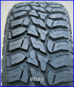 2 New TBB TS-67 M/T LT 33X12.50R17 Load E 10 Ply MT Mud Tires