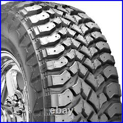 2 Tires Hankook Dynapro MT LT 235/85R16 Load E 10 Ply M/T Mud