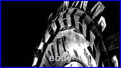 33x12.50X18 GLADIATOR XCOMP MUD TIRES NEW 10 PLY E LOAD 33x12.50R18 RAISE LETTER