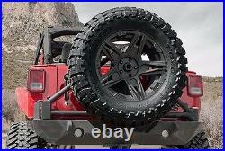 35x12.50x22 TOYO M/T MUD TIRES, NEW SET FREE SHIPPING E LOAD 10 PLY 35x12.50R22