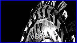 37x13.50X17 SET 5 GLADIATOR XCOMP MUD TIRES NEW 10 PLY E LOAD 37x13.50R17