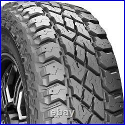 4 Cooper Discoverer S/T Maxx LT 295/55R20 Load E 10 Ply MT M/T Mud Tires
