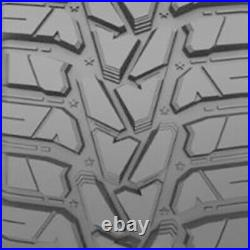 (4) NEW 33X13.50R24 Versatyre MXT HD Mud Tires Load E 10 Ply MT