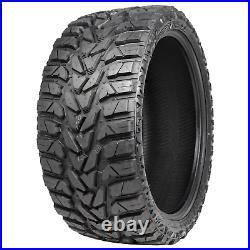 (4) NEW 36x14.50R24 Versatyre MXT HD Mud Tires Load F 12 Ply MT