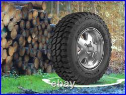 4 New Achilles Desert Hawk XMT LT 32X11.50R15 Load C 6 Ply (DC) M/T Mud Tires