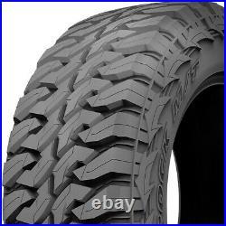 4 New Arroyo Tamarock M/T LT 35X12.50R18 Load F 12 Ply MT Mud Tires