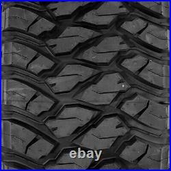 4 New Atlander Roverclaw M/T I LT 315/75R16 Load E 10 Ply MT Mud Tires