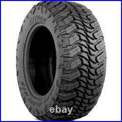 4 New Atturo Trail Blade MTS LT 285/55R22 Load E 10 Ply MT M/T Mud Tires