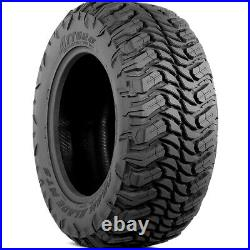 4 New Atturo Trail Blade MTS LT 295/55R20 Load E 10 Ply MT M/T Mud Tires