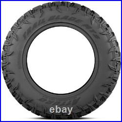 4 New Atturo Trail Blade MTS LT 33X13.50R20 Load F 12 Ply MT M/T Mud Tires