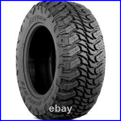 4 New Atturo Trail Blade MTS LT 33X13.50R22 Load E 10 Ply MT M/T Mud Tires