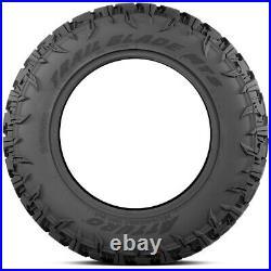 4 New Atturo Trail Blade MTS LT 35X13.50R20 Load F 12 Ply M/T Mud Tires