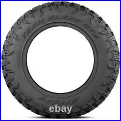 4 New Atturo Trail Blade MTS LT 35X13.50R24 Load E 10 Ply MT M/T Mud Tires