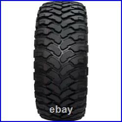 4 New Boristar BSMTX7 (Right) LT 32X11.50R15 Load C 6 Ply MT Mud Tires
