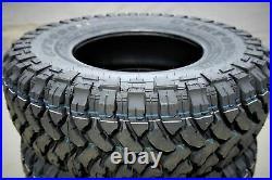 4 New Comforser CF3000 LT 40X15.50R24 Load E 10 Ply MT M/T Mud Tires