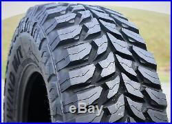 4 New Crosswind M/T LT 305/70R16 (33x12.00R16) Load E 10 Ply MT Mud Tires