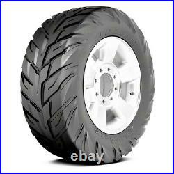 4 New Federal Xplora MTS LT 265/70R17 Load E 10 Ply M/T Mud Tires