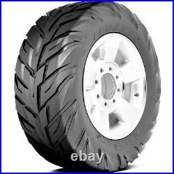 4 New Federal Xplora MTS LT 37X13.50R24 Load E 10 Ply M/T Mud Tires