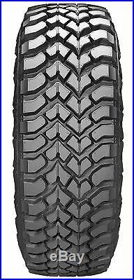 4 New Hankook Dynapro MT LT 245/75R16 Load E 10 Ply Mud M/T Tires
