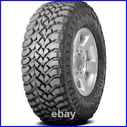 4 New Hankook Dynapro MT LT 33X12.50R15 Load C 6 Ply (DC) M/T Mud Tires