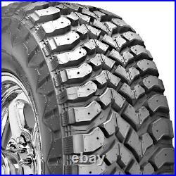 4 New Hankook Dynapro MT LT 33X12.50R20 Load E 10 Ply M/T Mud Tires