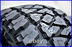 4 New Kumho Road Venture MT51 LT 32X11.50R15 Load C 6 Ply M/T Mud Tires