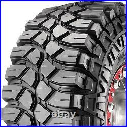 4 New Maxxis Creepy Crawler M8090 LT 7.00-16 Load C (6 Ply) MT M/T Mud Tires