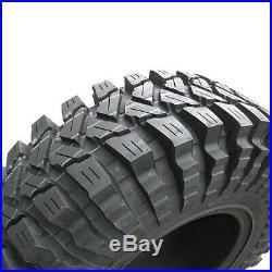 4 New Maxxis Trepador M8060 LT 35X12.50-20 Load E 10 Ply M/T Mud Tires