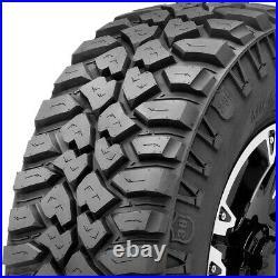 4 New Mickey Thompson Deegan 38 LT 305/55R20 Load E 10 Ply MT M/T Mud Tires