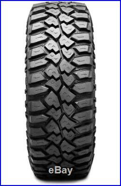 4 New Mickey Thompson Deegan 38 LT 35X12.50R20 Load E 10 Ply M/T Mud Tires