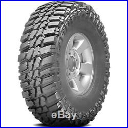4 New Nankang Conqueror M/T MT-1 LT 285/75R16 Load E 10 Ply MT Mud Tires