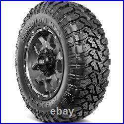 4 New Nexen Roadian MTX LT 295/65R20 Load E 10 Ply M/T Mud Tires