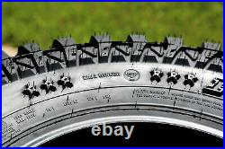 4 New Radar Renegade R5 M/T LT 265/75R16 Load E 10 Ply MT Mud Tires