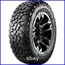 4 New Roadcruza RA3200 M/T LT 35X13.50R26 Load E 10 Ply MT Mud Tires