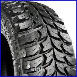 4 New Roadone Aethon M/T LT 33X12.50R18 Load E 10 Ply MT Mud Tires