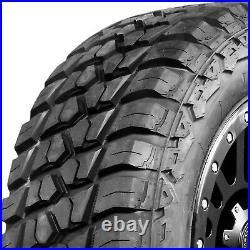 4 New Roadone Cavalry M/T X LT 37X13.50R22 Load E 10 Ply MT Mud Tires