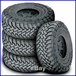 4 New Toyo Open Country M/T LT 315/60R20 Load E 10 Ply MT Mud Tires