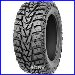 4 New Versatyre MXT/HD LT 36X13.50R22 Load F 12 Ply MT M/T Mud Tires