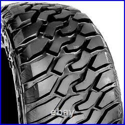 4 (Set) Priva M/T LT 35X12.50R22 Load E 10 Ply MT Mud (BLEM) Tires