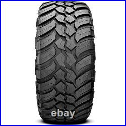 4 Tires AMP Mud Terrain Attack M/T A LT 35X15.50R22 Load F 12 Ply MT Mud