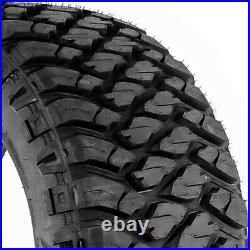 4 Tires Atlander Roverclaw M/T I LT 37X13.50R26 Load F 12 Ply MT Mud