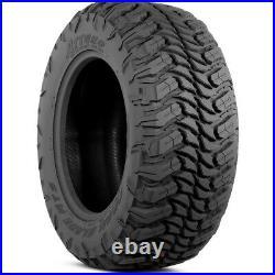 4 Tires Atturo Trail Blade MTS LT 33X13.50R20 Load F 12 Ply MT M/T Mud