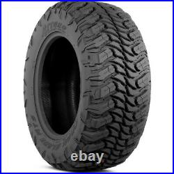 4 Tires Atturo Trail Blade MTS LT 35X13.50R20 Load F 12 Ply M/T Mud