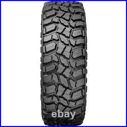 4 Tires Cooper Discoverer STT Pro LT 275/65R20 126/123Q Load E 10 Ply MT M/T Mud