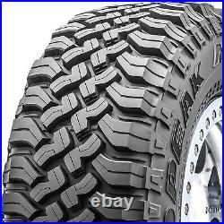 4 Tires Falken Wildpeak M/T 01 LT 30X9.50R15 Load C 6 Ply MT Mud