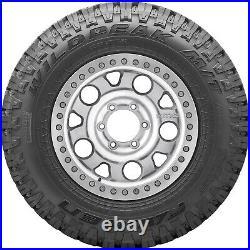 4 Tires Falken Wildpeak M/T 01 LT 35X12.50R18 Load E 10 Ply MT Mud
