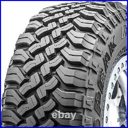 4 Tires Falken Wildpeak M/T 01 LT 37X12.50R17 Load D 8 Ply MT Mud